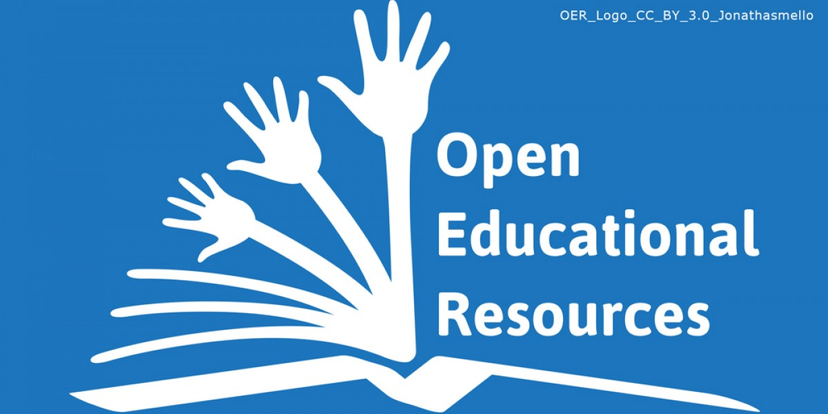 Logo der Open Educational Resources